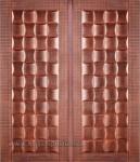 Pintu Rumah Coople Kayu Jati Kode ( KPK 214 )