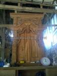 Jendela Kusen Pintu Gebyok Untuk Kamar KPG 167