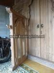 Model Kusen Pintu Gebyok Jati Jepara KPG 279