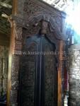 Ready Stock Kusen Pintu Gebyok Langsung dari Jepara KPG 39