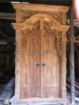 Siap Kirim Kusen Pintu Gebyok langsung dari Jepara KPG 375